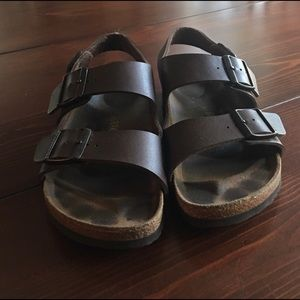 Birkenstock Sandals - Size 40